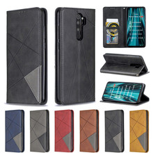 Magnetic Flip Case on For Xiaomi Redmi Note 8T 8 Pro 7 8A 7A K20 CC9 Pro Case Cover Xiaomi Mi 9T Note 10 Pro Wallet Cases Etui