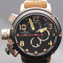 Brand New Automatic Mechanical Men's U CHRONOMETER U1001 Watch