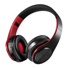 Portable Wireless Headphones Bluetooth Headset Stereo Earpho