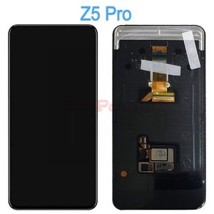 Image 4 - جديد الأصلي لينوفو Z5 برو LCD تعمل باللمس L78031 L78032 الرقمية الجمعية لينوفو Z5 برو GT عرض استبدال L78011