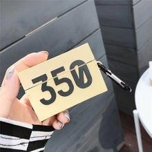 Модная спортивная Брендовая обувь 350 Беспроводная bluetooth