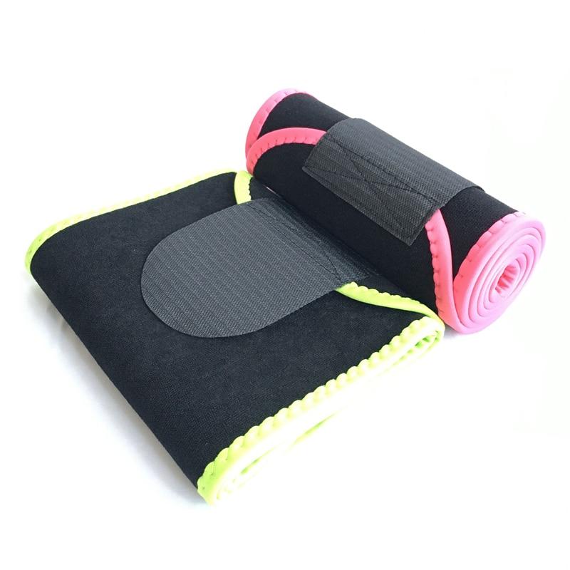 losing weight tactical fitness belt gym sweat waist belt Tummy Trimmer Slimming Fat Burn Shaper Wrap Band Exercise Men Women Waist Support  - AliExpress