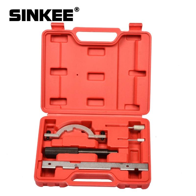 Petrol Engine Setting Locking Tool Kit For Vauxhall Opel Suzuki 1.0 1.2 1.4  Chain SK1078