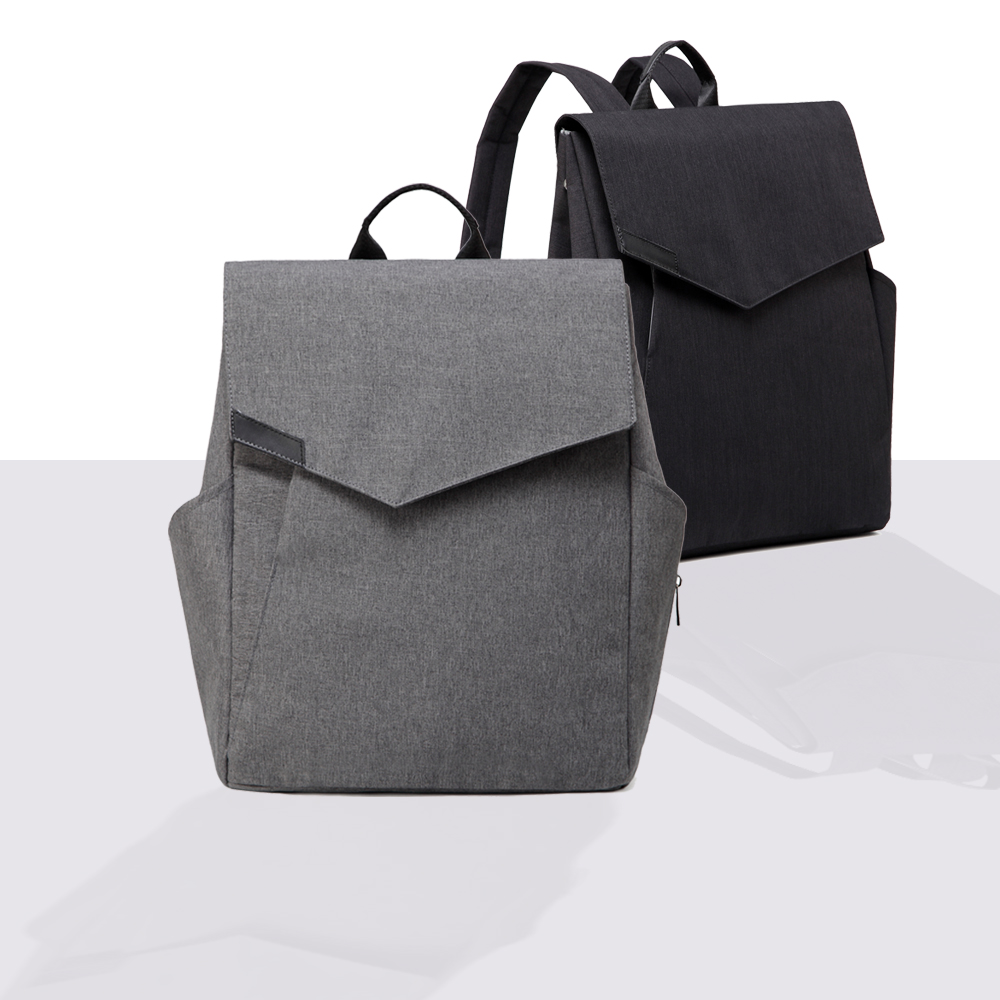 2019 New Leisure Fashion Shoulder Mummy Bag Multi-functional Mother  Dad