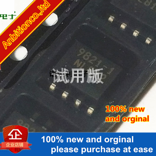 5pcs 100% New Original  PS9821-1-F3-A  In-line Patch Has Device Trigger Chip  In Stock