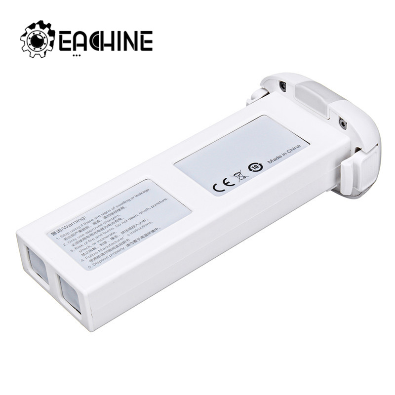 <font><b>FIMI</b></font> <font><b>A3</b></font> RC Quadcopter Spare Parts 11.1V 2000 mAh 3S Rechargeable Lipo <font><b>Battery</b></font> RC <font><b>Battery</b></font> For RC Drone Accessories image