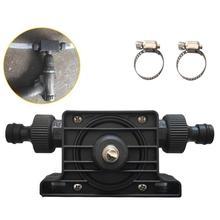 Portable Electric Drill Pump Self Priming Transfer Fluid Pumps Water Pumps Oil R9M9