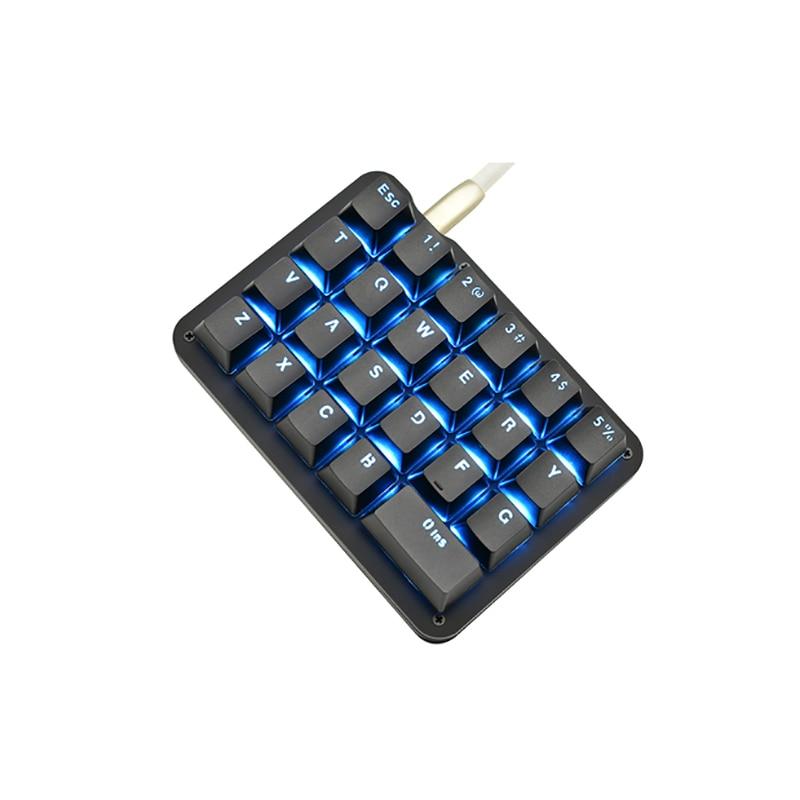 programável rgb backlight teclado mecânico concurso jogos
