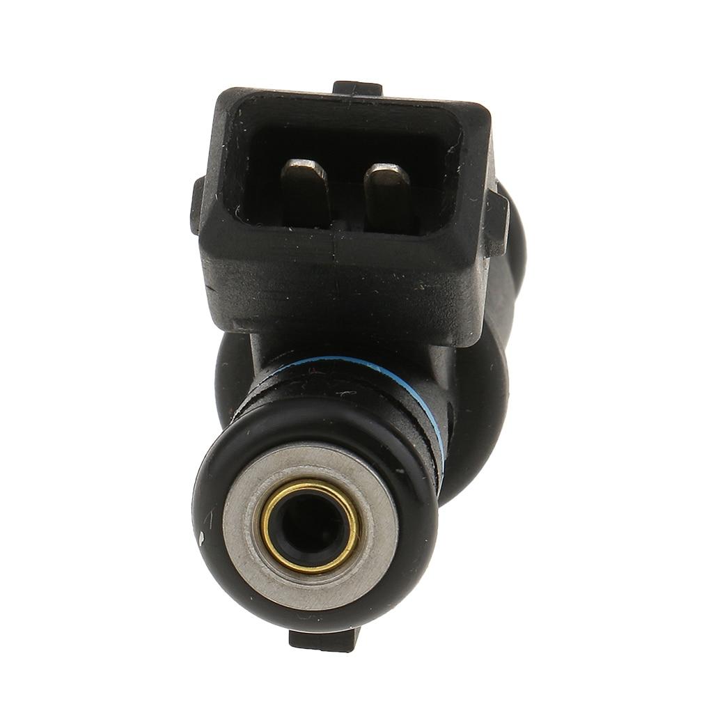 FUEL INJECTOR For Citroen Peugeot 106 206 306 307 0280156357 75116357 1984E0