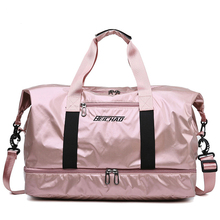 Bags Glossy Fitness Travel…