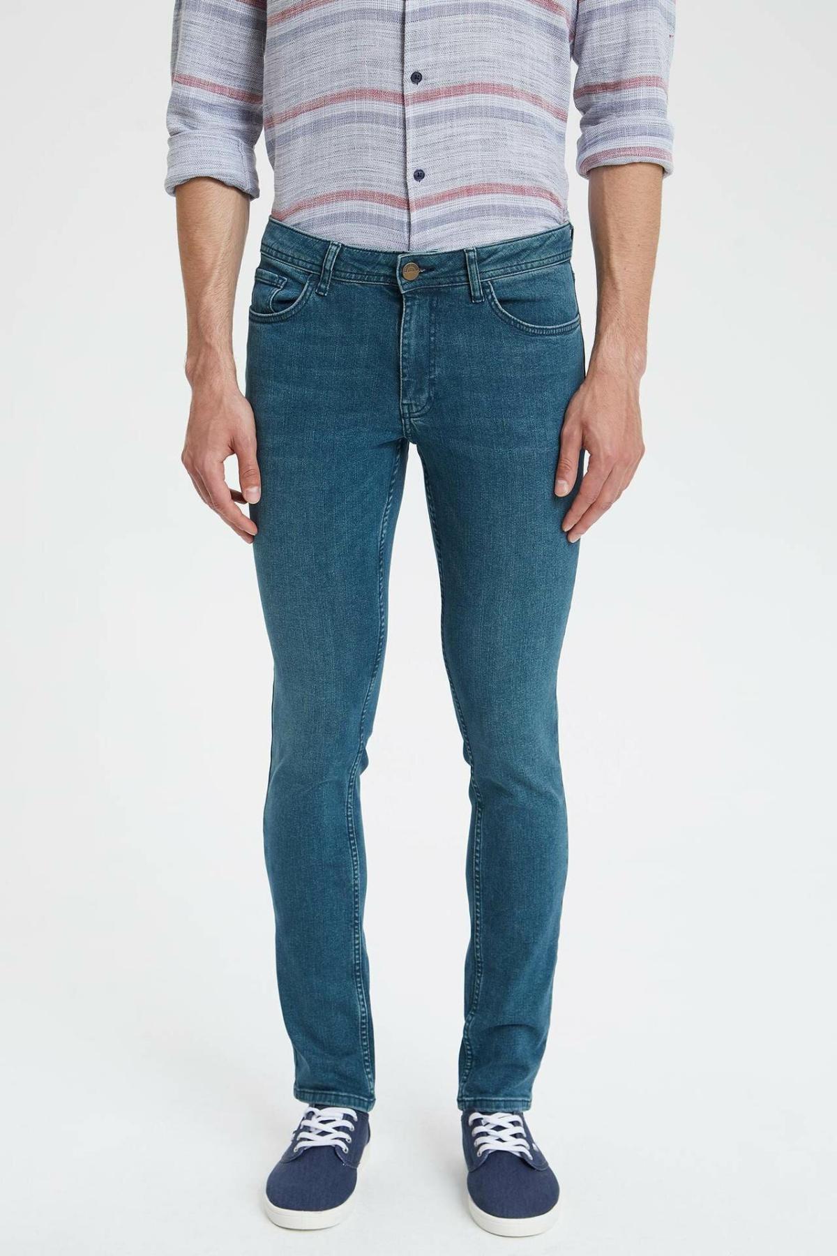 DeFacto Man Trousers-L5386AZ19HS