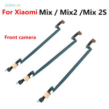 Tested Working Front Camera Module For Xiaomi MI MIX2S mix 2 Mix 2S Small Facing Camera Phone