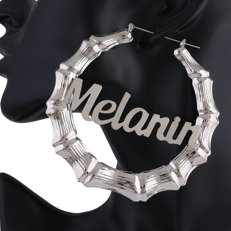 Melanin Gold