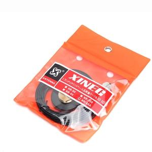 Image 5 - Nmo abbree HH N2RS banda dupla antena 5 m cabo coaxial montagem magnética e adaptador para baofeng UV 5R yaesu tyt walkie talkie