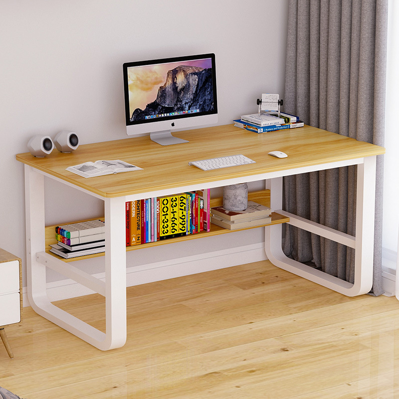 Desktop Computer Desk Household Economical Minimalist Modern Office Desk Students Writing Desk Small Table On Behalf