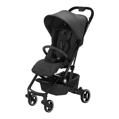 Stroller Light Folding Can Sit  Lie Portable Baby  Carriage Umbrella Car