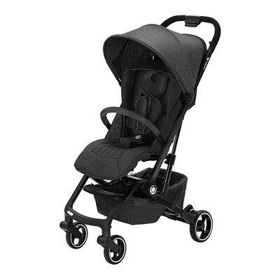 Stroller Light Folding Can Sit  Lie Portable Baby  Carriage Umbrella Car