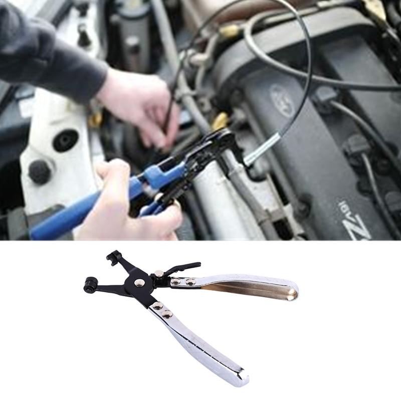 45 # стальные Штангенциркули прямого типа плоскогубцы водопроводные трубы зажимные зажимы для автомобиля мотоцикла фильтрующие