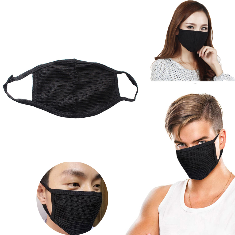 Reusable dust mask 43mm waste pipe