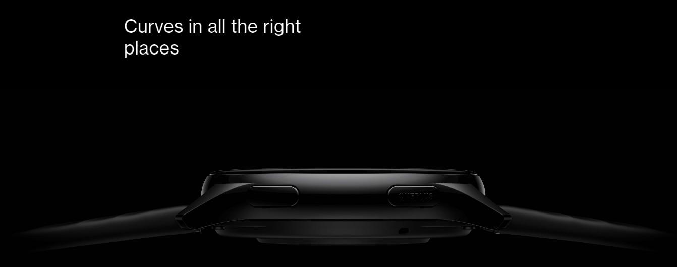 OnePlus Watch Smart Everywear 5