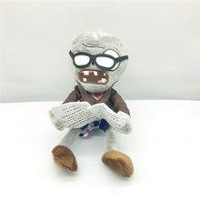 Кукла аниме «зомби» мягкая плюшевая игрушка для каждого фаната