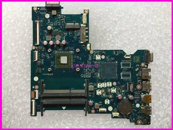 BDL51 LA-D711P E2-7110 for HP 15-BA 15Z-BA 15-ba060nf laptop motherboard 854968-001 854968-601 tested