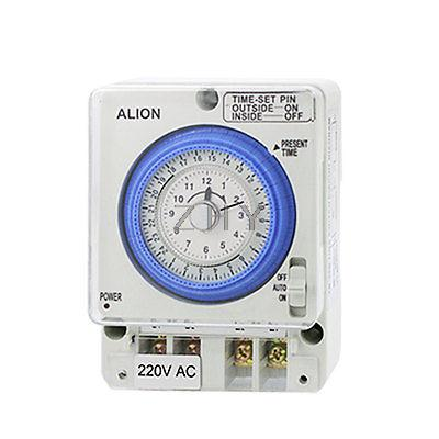 TB-35B Save Energy 24 Hours Timer Switch AC 220V