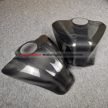 Full-Tank-Cover Motorcycle-Accessories R6 Yamaha 100%Carbon-Fiber in for Protective-Shell