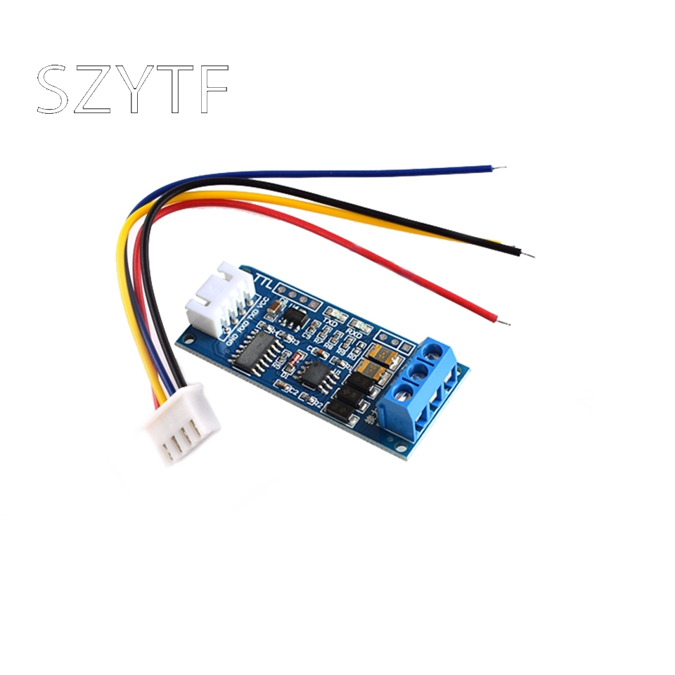 TTL To RS485 Converter 3.3V/5.0V Hardware Automatic Control Converter Module For Arduino For Arduino AVR