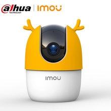 Dahua imou baby monitor camera отправляет мгновенные оповещения