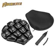 Универсальная подушка для сиденья мотоцикла чехол cbr600 z800