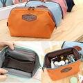 Neue Ankunft Schönheit Reise Kleine Kosmetik tasche Kosmetische Fall Make Up Tasche Kulturveranstalter Mini Casmetic Taschen|Lagerbeutel|Heim und Garten -