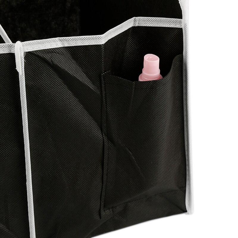 2020 новая коробка для хранения в автомобиле, складной чехол-контейнер, многофункциональная стильная сумка для багажника автомобиля, органайзер для хранения в салоне автомобиля