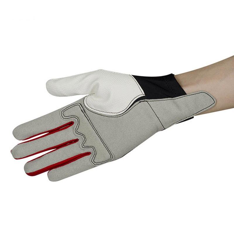 Перчатки для гольфа перчатки «лошадиные копыта» для конного спорта тренировочные перчатки для гольфа дышащие комфортные перчатки для верховой езды из искусственной кожи ENA88