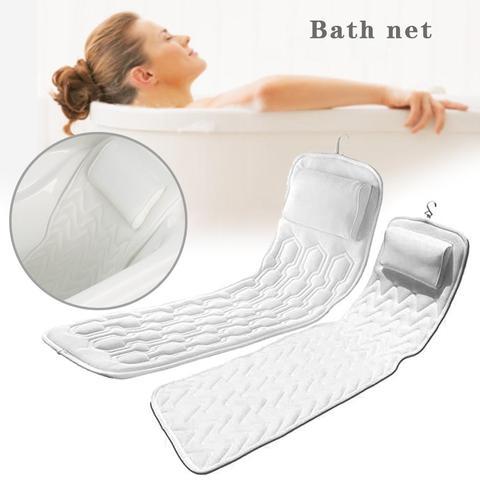 almofada do banho para extra grande de corpo inteiro banho de banheira banheira de hidromassagem