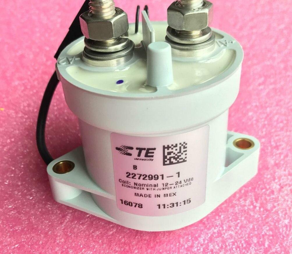 New Energy Automotive Relay EVC500 2272991-1