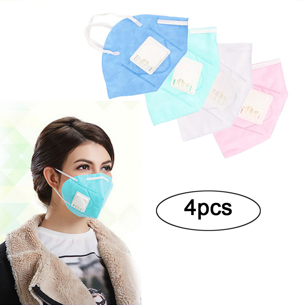 care anti pollution n95 mask