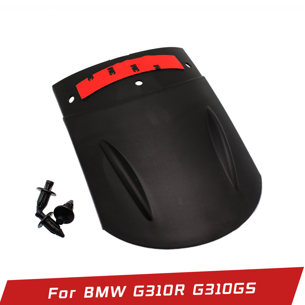 For <font><b>BMW</b></font> <font><b>G310R</b></font> G310GS 2017 2018 2019 Motorcycle Front Mudguard Extender Extension Motorcycle Accessories image