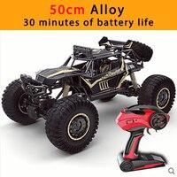 2021 NEW RC Car 1/12 4WD telecomando veicolo ad alta velocità 2.4Ghz giocattoli elettrici Monster Truck Buggy giocattoli fuoristrada regali di sorpresa