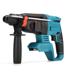 High Power 18V bürstenlosen cordless rotary Elektrische Hammer bohrer elektrische Hammer auswirkungen bohrer ohne batterie & fall