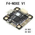 JMT amélioré Betaflight F4 NOXE V1 BEC contrôleur de vol 20x20mm AIO OSD BEC pour Drone RC FPV Acro Version|Pièces et accessoires|Jeux et loisirs -
