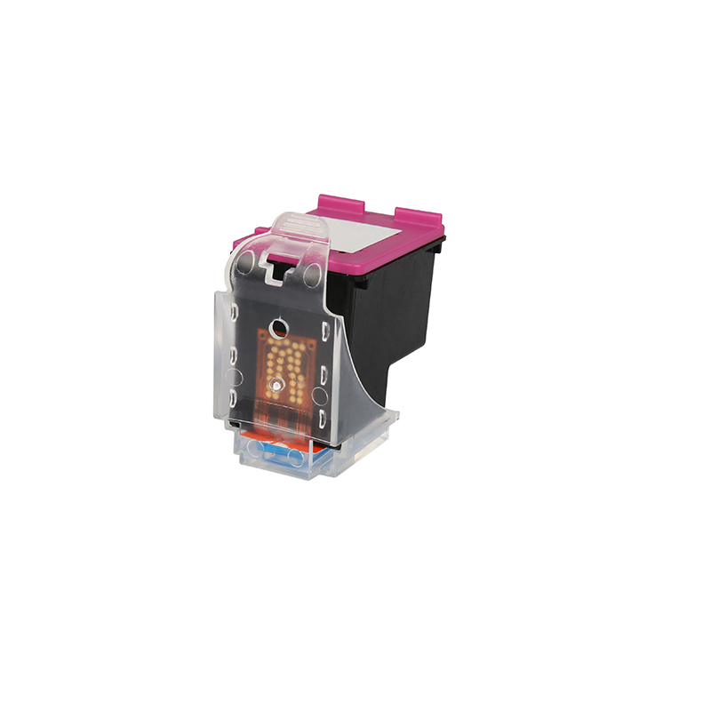 Mini imprimante couleur Portable amovible USB sans fil Bluetooth imprimante Portable cartouche d'encre cadeau de vacances