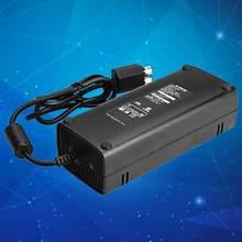 Блок питания ac brick адаптер для xbox 360 тонкий Универсальный