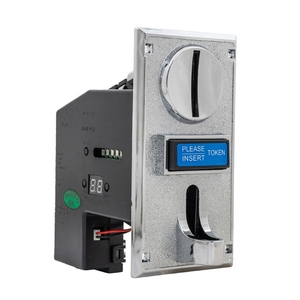2020 New Multi Coin Acceptor Programable for Different Value Selector for Vending Machine