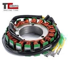TCMOTO – bobine de Stator de générateur pour Kawasaki VN1500 VN-15 SE Vulcan 88 1500 1987-1999 VN 1500, bobine magnétique 21003-1164 21003-1385