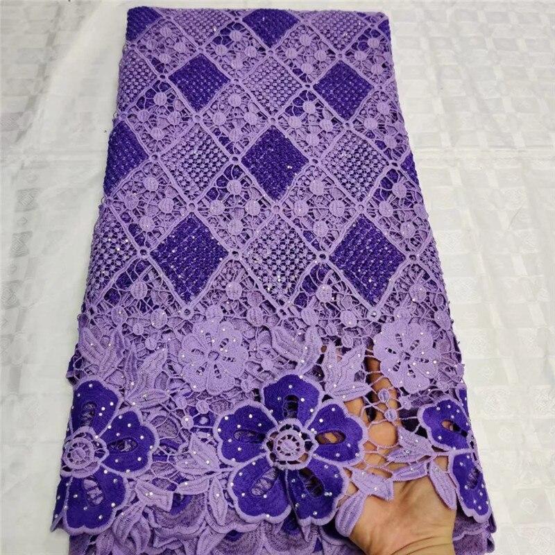 최신 아프리카 guipure 코드 레이스 패브릭 나이지리아 드레스 lx0811에 대 한 돌을 가진 고품질 프랑스 수용성 코드 레이스 직물-에서레이스부터 홈 & 가든 의  그룹 1