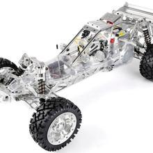ROFUN 1/5 CNC полностью металлический выпуск 36CC бензиновый двигатель багги Грузовик Rc игрушки для ROVAN Baja 360SS