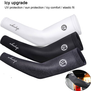 Outdoor Sports Cycling Arm Sleeve Summer