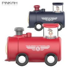 Pinka детская вакуумная фляжка 290 мл мультяшная бутылка для