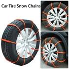 10Pcs Car Snow Tire ...